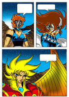 Saint Seiya Ultimate : Capítulo 24 página 21