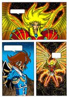 Saint Seiya Ultimate : Chapter 24 page 22