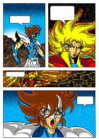 Saint Seiya Ultimate : Chapter 24 page 23