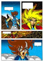 Saint Seiya Ultimate : Capítulo 24 página 23