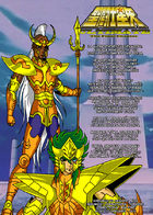 Saint Seiya Ultimate : Capítulo 24 página 2