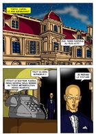 Saint Seiya Ultimate : Chapitre 24 page 3