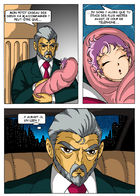 Saint Seiya Ultimate : Chapitre 24 page 4