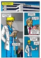 Saint Seiya Ultimate : Chapitre 24 page 5