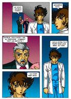 Saint Seiya Ultimate : Capítulo 24 página 6