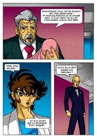 Saint Seiya Ultimate : Chapitre 24 page 7