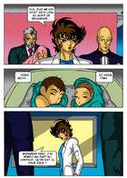Saint Seiya Ultimate : Capítulo 24 página 8