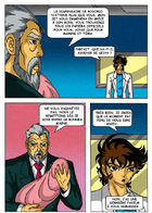Saint Seiya Ultimate : Chapitre 24 page 9
