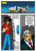 Saint Seiya Ultimate : Chapitre 24 page 10