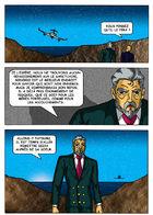 Saint Seiya Ultimate : Chapitre 24 page 11