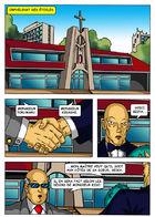 Saint Seiya Ultimate : Chapitre 24 page 12