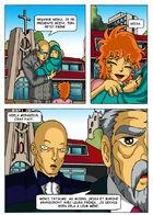 Saint Seiya Ultimate : Chapitre 24 page 13