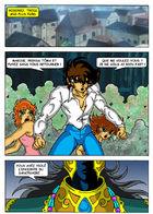 Saint Seiya Ultimate : Chapitre 24 page 14