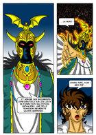 Saint Seiya Ultimate : Chapitre 24 page 15
