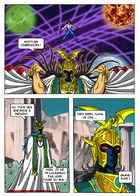Saint Seiya Ultimate : Capítulo 24 página 16