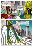 Saint Seiya Ultimate : Capítulo 24 página 17