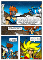 Saint Seiya Ultimate : Chapitre 24 page 20