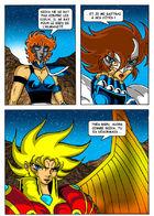 Saint Seiya Ultimate : Chapitre 24 page 21