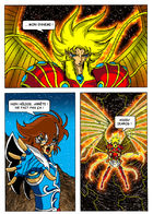 Saint Seiya Ultimate : Capítulo 24 página 22