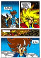 Saint Seiya Ultimate : Chapitre 24 page 23