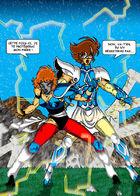 Saint Seiya Ultimate : Chapitre 24 page 24