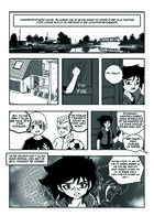 My Destiny  : Chapitre 13 page 3