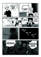My Destiny  : Chapitre 13 page 5