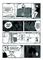 My Destiny  : Chapitre 13 page 6
