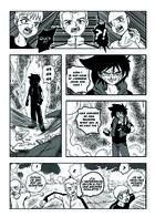 My Destiny  : Chapitre 13 page 8