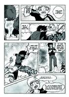 My Destiny  : Chapitre 13 page 13