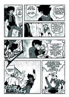 My Destiny  : Chapitre 13 page 16