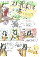 Bellariva's Cosplay : Chapitre 9 page 3
