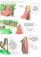 Bellariva's Cosplay : Chapter 9 page 6