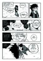 My Destiny  : Chapitre 14 page 4