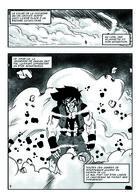 My Destiny  : Chapitre 14 page 11