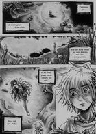 THE LAND WHISPERS : Chapitre 9 page 18