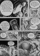 THE LAND WHISPERS : Chapitre 9 page 21
