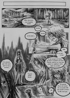 THE LAND WHISPERS : Chapitre 9 page 22