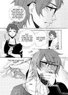 His Feelings : Глава 15 страница 16