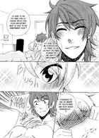 His Feelings : Глава 15 страница 47