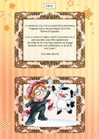 Mythes et Légendes : Chapitre 27 page 2
