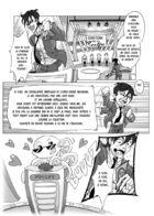 Mythes et Légendes : Capítulo 27 página 11