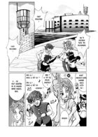 Mythes et Légendes : Capítulo 27 página 14
