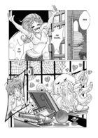 Mythes et Légendes : Capítulo 27 página 16