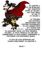 The count Mickey Dragul : Chapitre 2 page 1