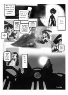 The count Mickey Dragul : Chapitre 2 page 3