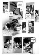 The count Mickey Dragul : Chapitre 2 page 4