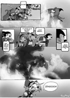 The count Mickey Dragul : Chapitre 2 page 25