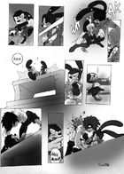 The count Mickey Dragul : Chapitre 2 page 5