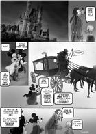 The count Mickey Dragul : Chapitre 3 page 2